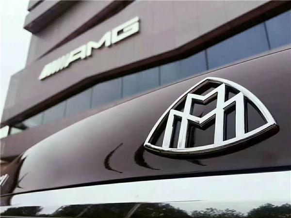 奔驰迈巴赫S680高级行政 现车卖全国【汽车时代网