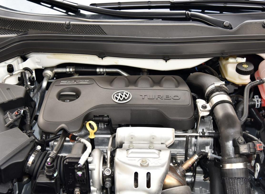 4t和1.5l发动机,更换为全新的1.0t和1.