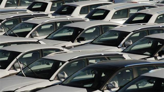 欧盟3月新车销量:英德销量出现下滑