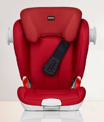 宝得适安全座椅从洞察行业先机开始,让安全座椅更有品质