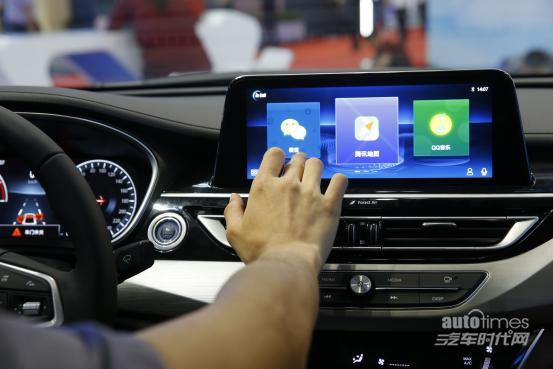 发力智能化,长安汽车用行动助力中国品牌向上