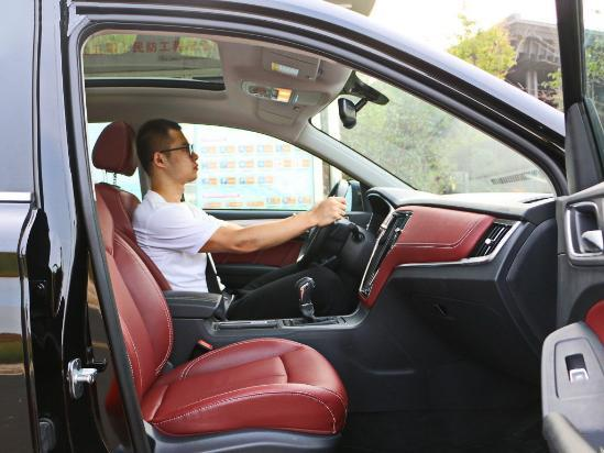 荣威RX5怎么样 五月厂家团购特价最低多少钱【汽车时代网】