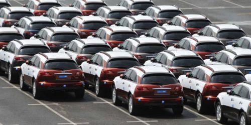 进口汽车应声掀起降价潮:逾20家宣布调价,最高降39万元