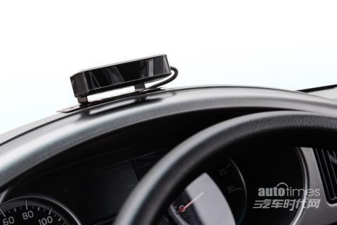 电装后装型驾驶员状态监视器正式发售