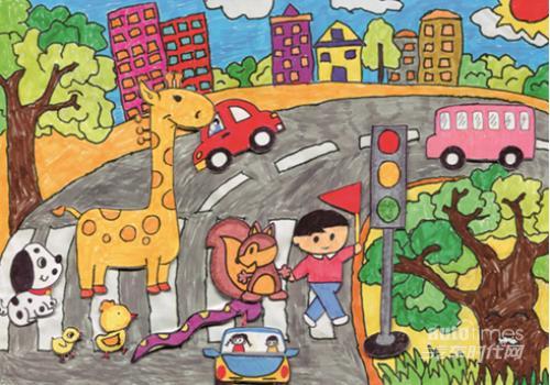 一直以来,一汽丰田十分重视与儿童的沟通,全面关心他们的健康成长