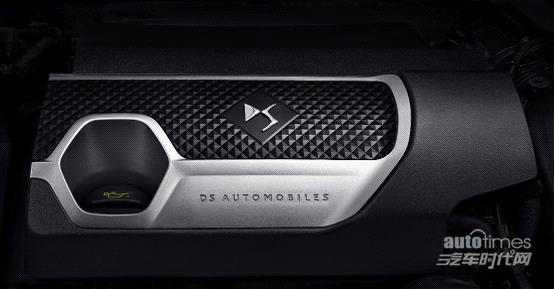 黑科技发动机加持 看DS7如何做到拥有越级动力