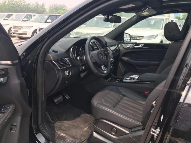 18款奔驰GLE400天津价格 GLE43AMG多少钱