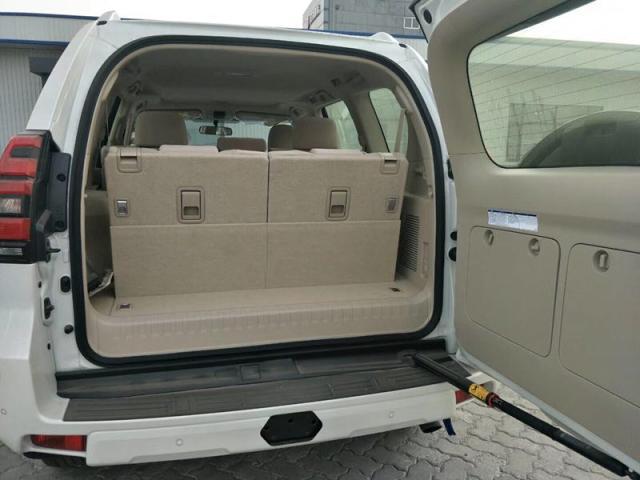 最新资讯:普拉多4000车型详解 霸道4.0全国最低售价