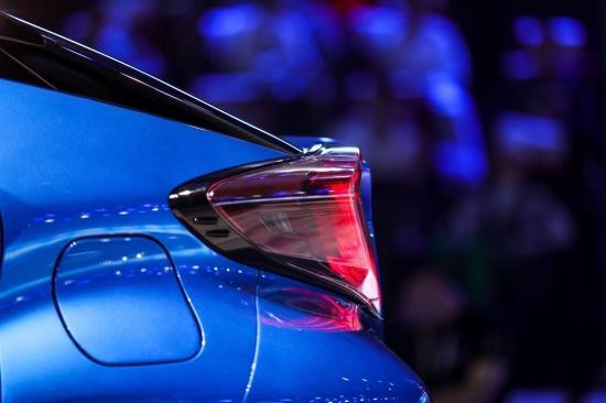 新生代炫酷SUV奕泽火爆上市  带你感受潮酷之车的魅力