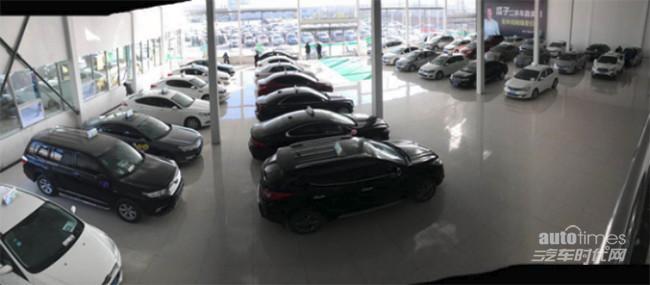 瓜子二手车新零售重塑购车体验 瓜子保卖车备受青睐
