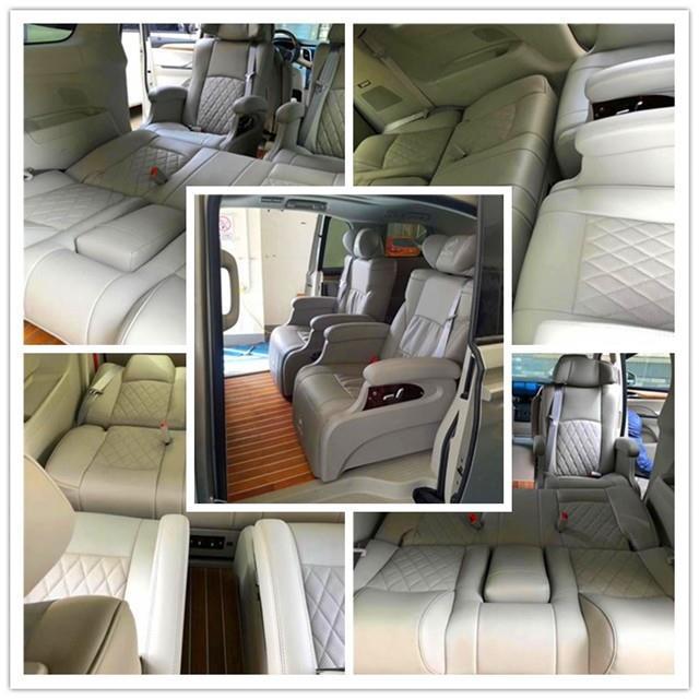 上海别克GL8改装厂 上海航空座椅生产厂家
