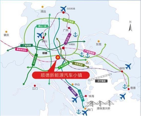 创意高清可爱中国地图