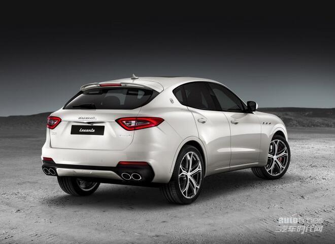 玛莎拉蒂Levante GTS将于11月16日上市
