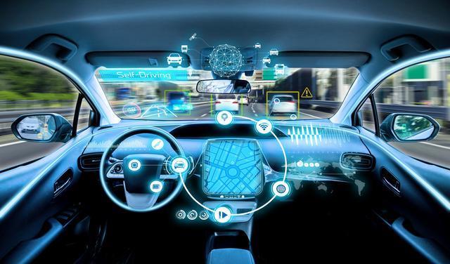 5g技术_当5g技术到来之时,汽车将会有何种变化?