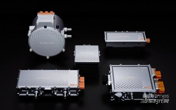 """电装汽车产品的设计概念获得全球所认可的工业产品 """"if设计奖""""图片"""