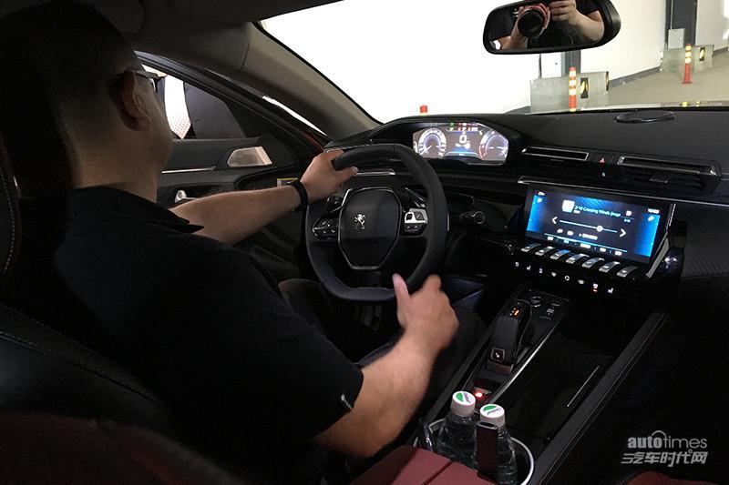 完美演出 超预期  新一代508L科技智能彰显硬实力
