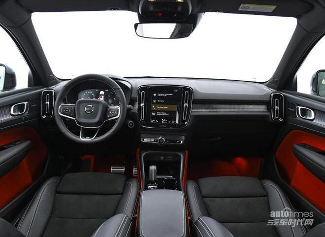 国产XC40将5月24日上市 预售26.50万起