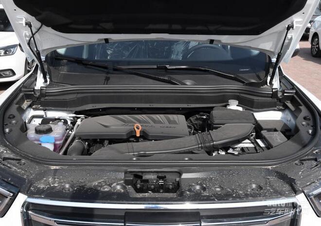哈弗H6/H6 Coupe国六版上市 售9.80万起