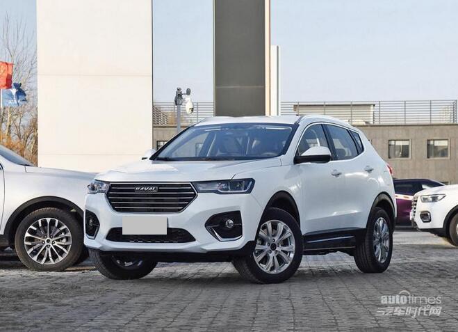 哈弗H4国Ⅵ车型上市 售9.70-11.50万