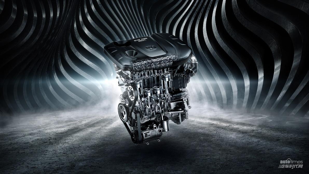 第二代逸动、CS35 PLUS换芯而来 搭载蓝鲸1.4T世界级发动机