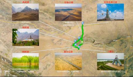 沙尔利格镇地图