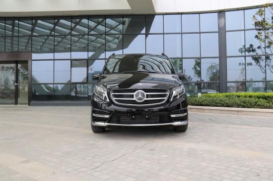 进口V级新款奔驰V250上海优质现车价格