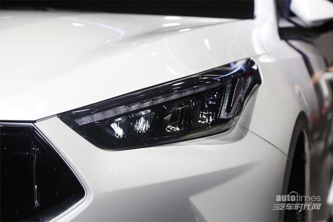 起亚K3 EV车型将于3月上市 综合续航490KM