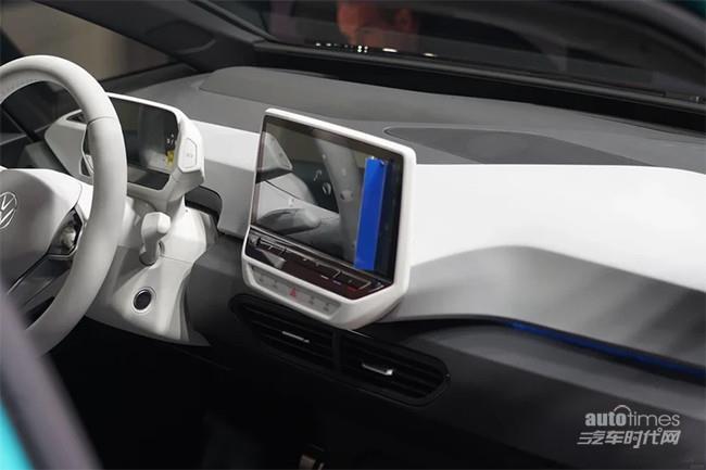 大众全新纯电动车ID.3全球首发 将推4座车型