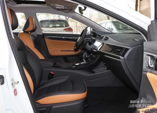 2020款吉利帝豪GL正式上市 共推出8款车型