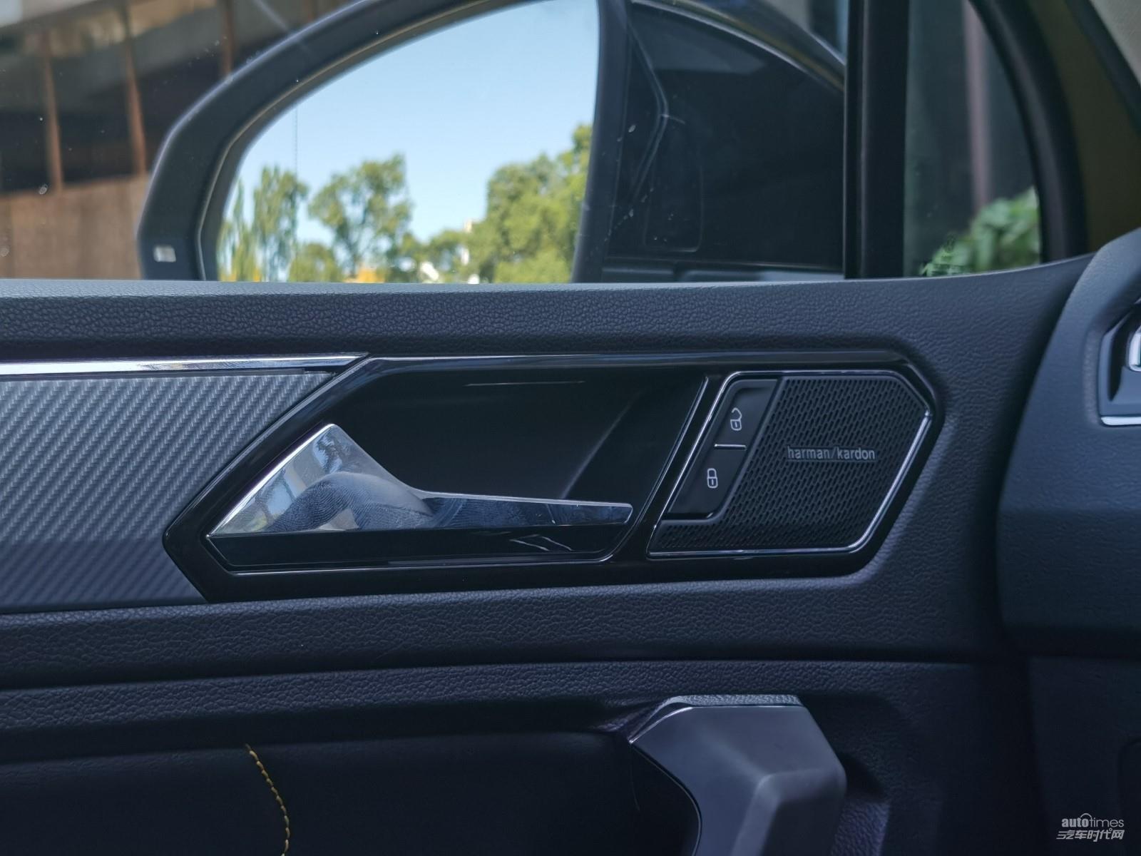 全新轿跑SUV的实力与魅力  山城试驾上汽途观X