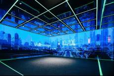 新年首店 上汽大众西南首家数字化城市展厅ID. Store X成都开业