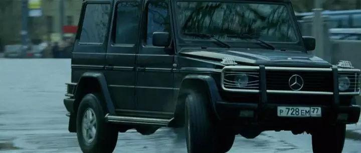 北京梅赛德斯奔驰店2019款奔驰G500上市