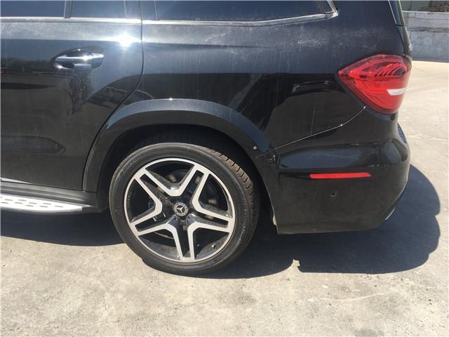 新款奔驰GLE320轿跑SUV现车到店最新报价