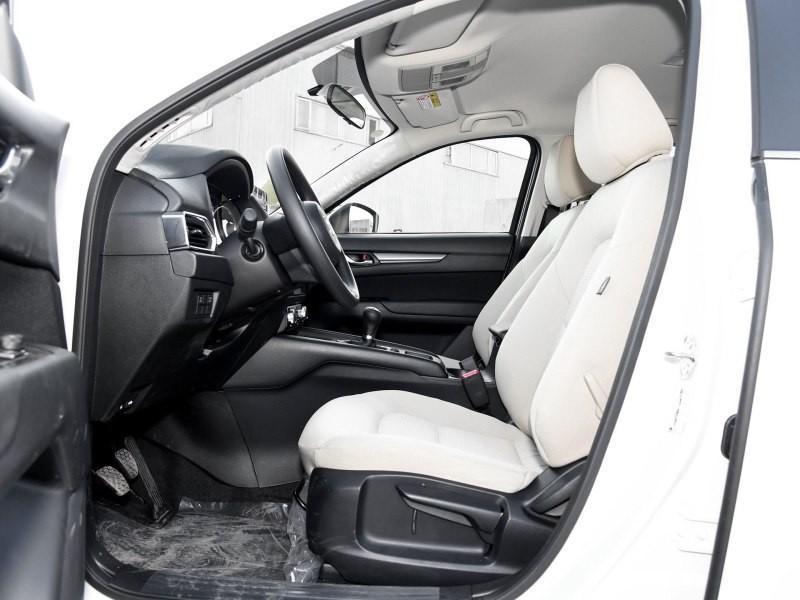 新款马自达CX-5