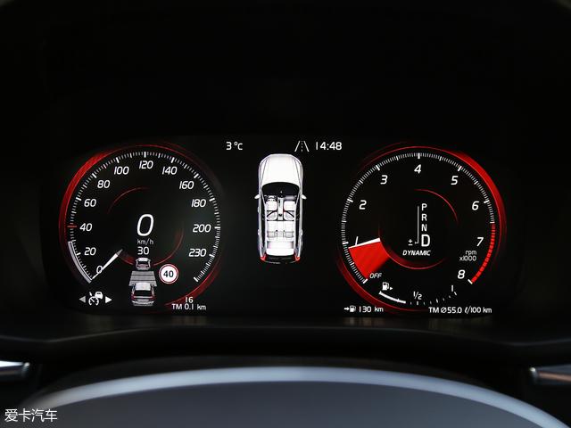 吉利博瑞GE新能源 能解放双手的L2自动驾驶
