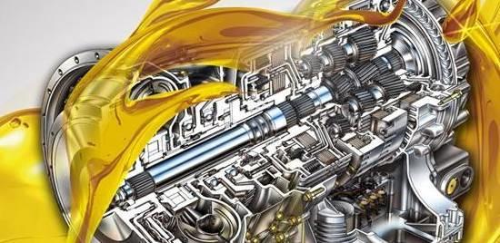 汽车保养周期介绍——变速箱油
