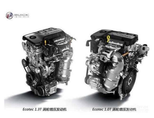 别克全新英朗试驾 1.3T三缸发动机性能卓越