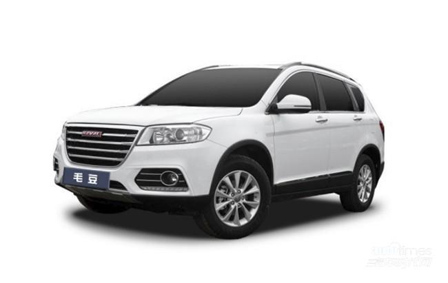 毛豆新车与长城汽车达成战略合作 国民SUV哈弗H6重磅上线