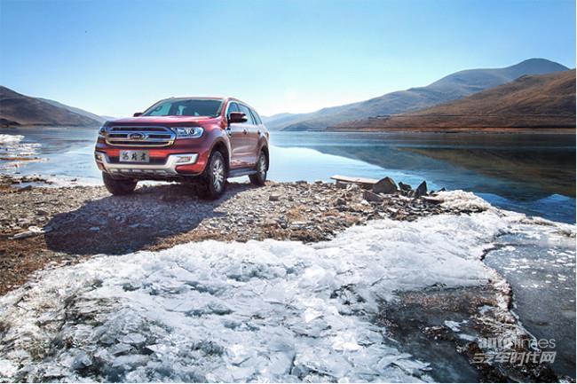 冬季出游 硬派SUV福特窜路者与你共新人奖冰雪世界