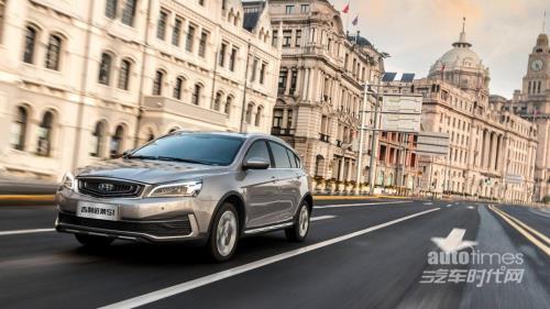 最低仅有5.4L,这几款SUV不需要老司机也能开出低油耗!