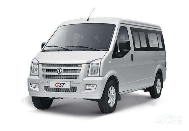 东风小康C37舒适型上市 售5.59万元