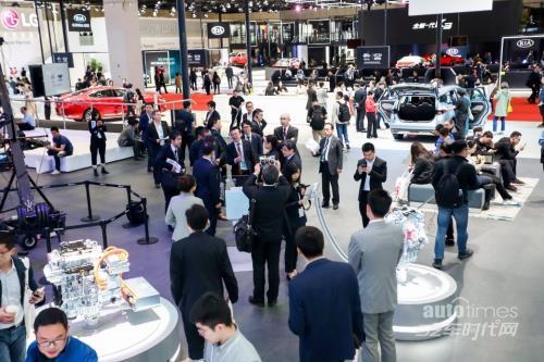 缤瑞领衔 盘点2019上海车展最值得入手的10万元级A级轿车
