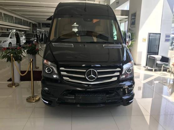 奔驰斯宾特最新销售价格/北京奔驰商务地址