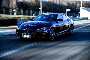 二十载驰骋与积淀 玛莎拉蒂大师驾驶课程带你赴一场竞速之旅