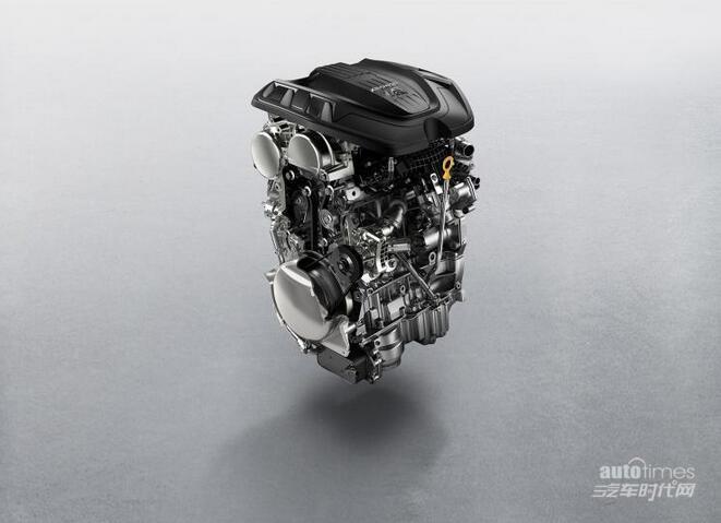 新款吉利帝豪GS预售 售价7.78万元-11.68万元