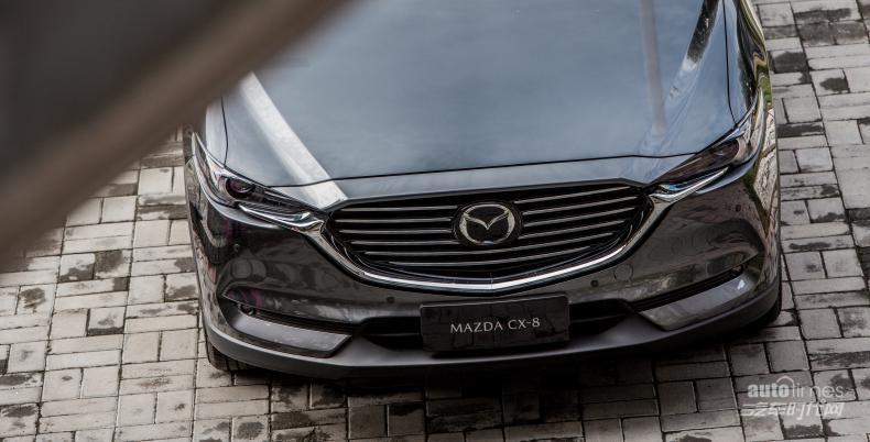 """长安马自达""""MazdaCX-8新国风文化体验季""""盛大收官【汽车时代网】"""