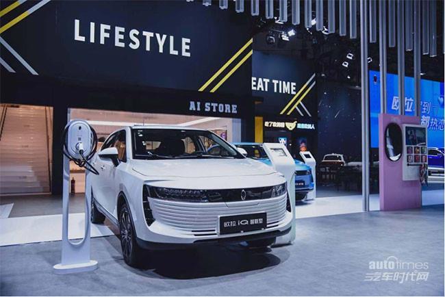 爆发!长城汽车8月销量破7万同比大增9.52%