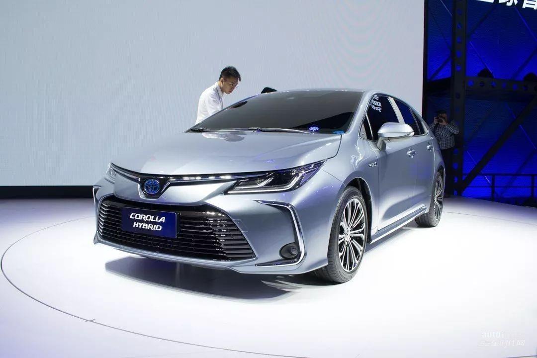 全业务链全面升级 一汽丰田昆明车展大秀产品力