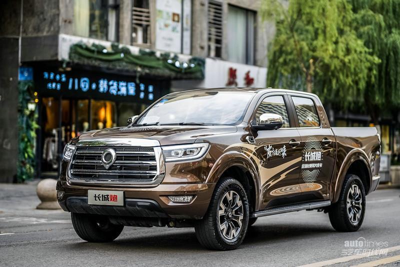 四大品牌强势进击 长城汽车10月销量创11.5万辆佳绩