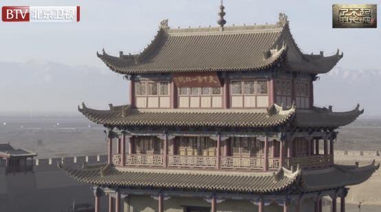 《了不起的长城》再次揭秘建造妙招,杨迪、黄明昊竟进圈抓羊